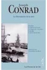Jospeh Conrad. Le romancier de la mer