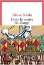 NDALA Blaise Dans le ventre du Congo
