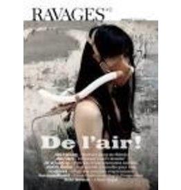 COLLECTIF Ravages#2. De l'air!