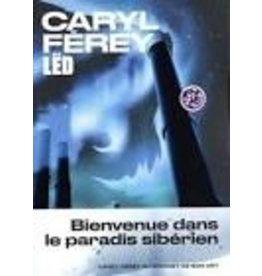 FEREY Caryl Lëd