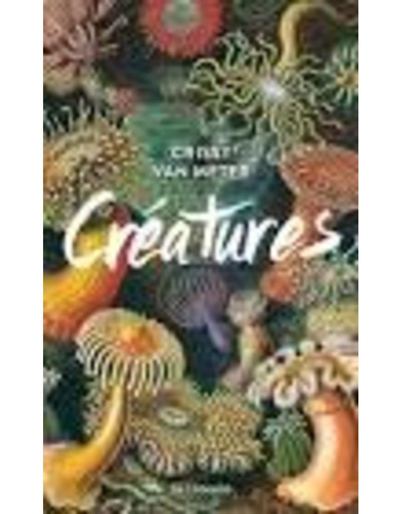BACH Mathilde (tr.) Créatures