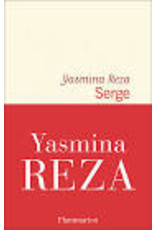 REZA Yasmina Serge