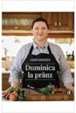LAURENTIU Laura Duminica la prânz