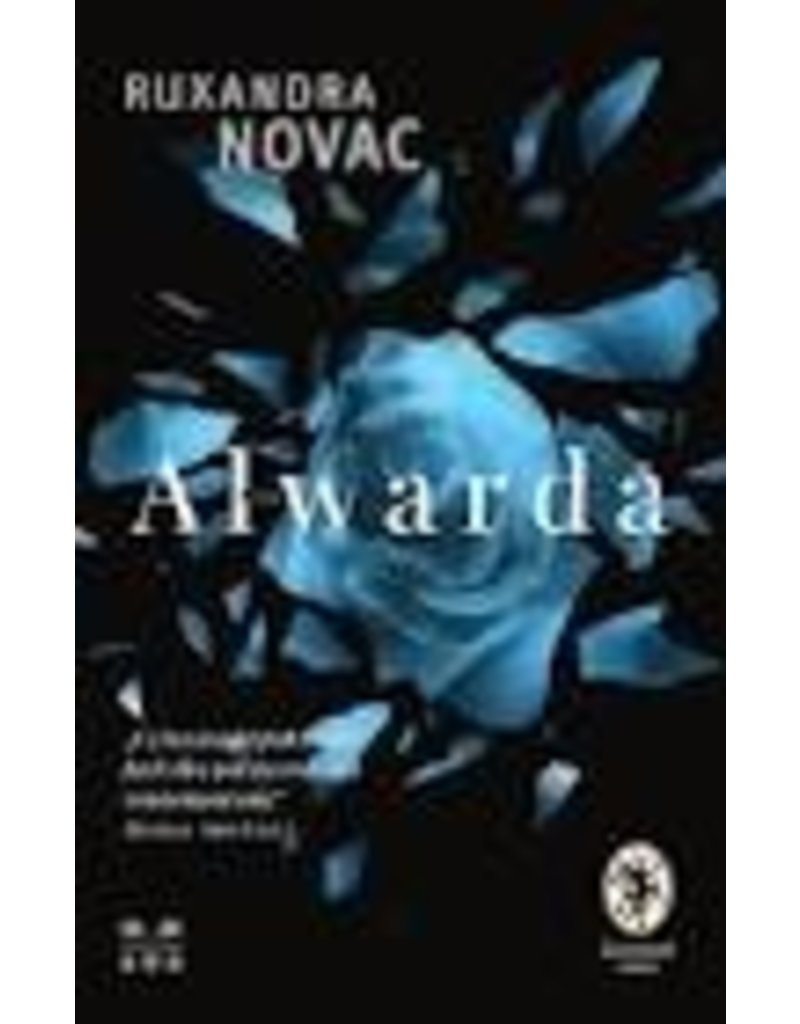 NOVAC Ruxandra Alwarda