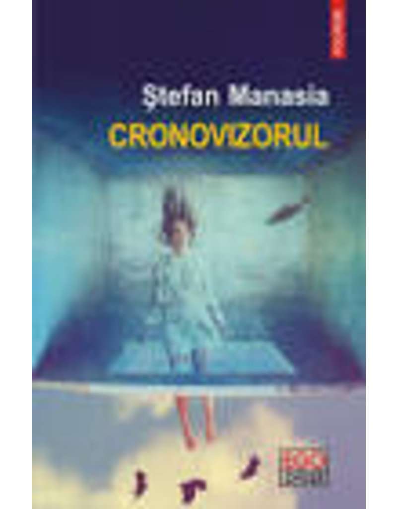 MANASIA Stefan Cronovizorul
