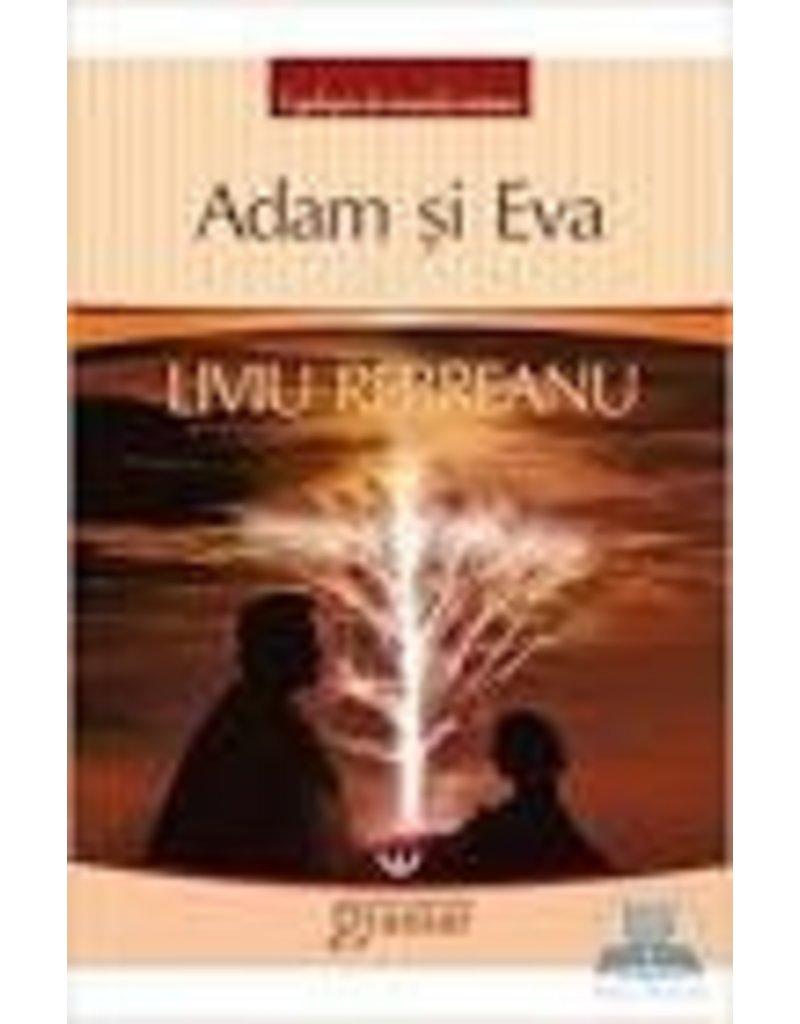Adam si Eva