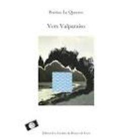 LE QUERREC Perrine Vers Valparaiso