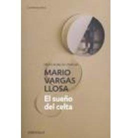 VARGAS LLOSA Mario El sueno del celta