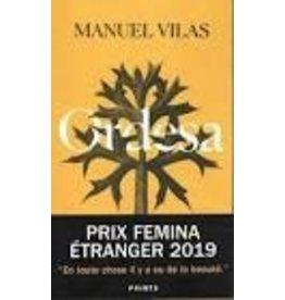VILAS Manuel Ordesa (poche)