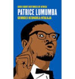NZONGOLA-NTALAJA Georges Patrice Lumumba