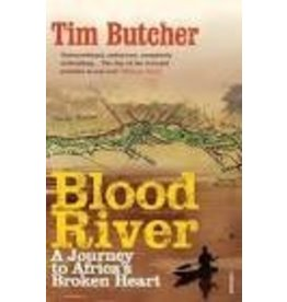 BUTCHER Tim Blood River