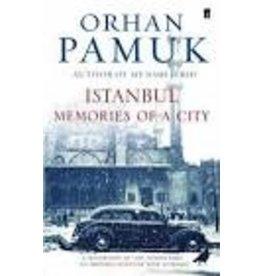 PAMUK Orhan Istanbul