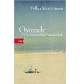 WEIDERMANN Volker Ostende (1936, Sommer der Freundschaft) - small