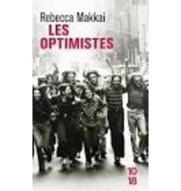 BOUET Caroline (tr.) Les optimistes