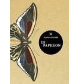 OLLIVRY Pascal (tr.) Le papillon (poche)