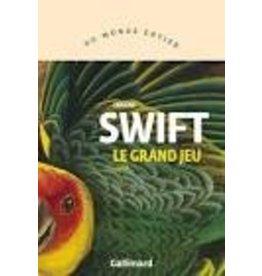 CAMUS-PICHON France (tr.) Le grand jeu