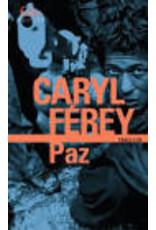 FEREY Caryl Paz