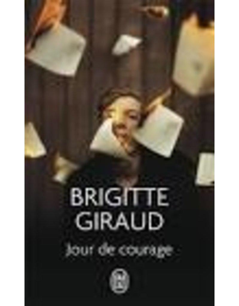 Jour de courage (poche)