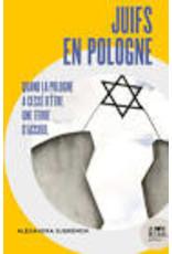 Juifs en Pologne