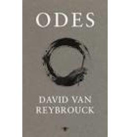 VAN REYBROUCK David Odes