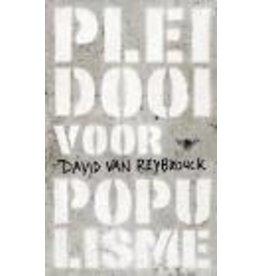 VAN REYBROUCK David Pleidooi voor populisme