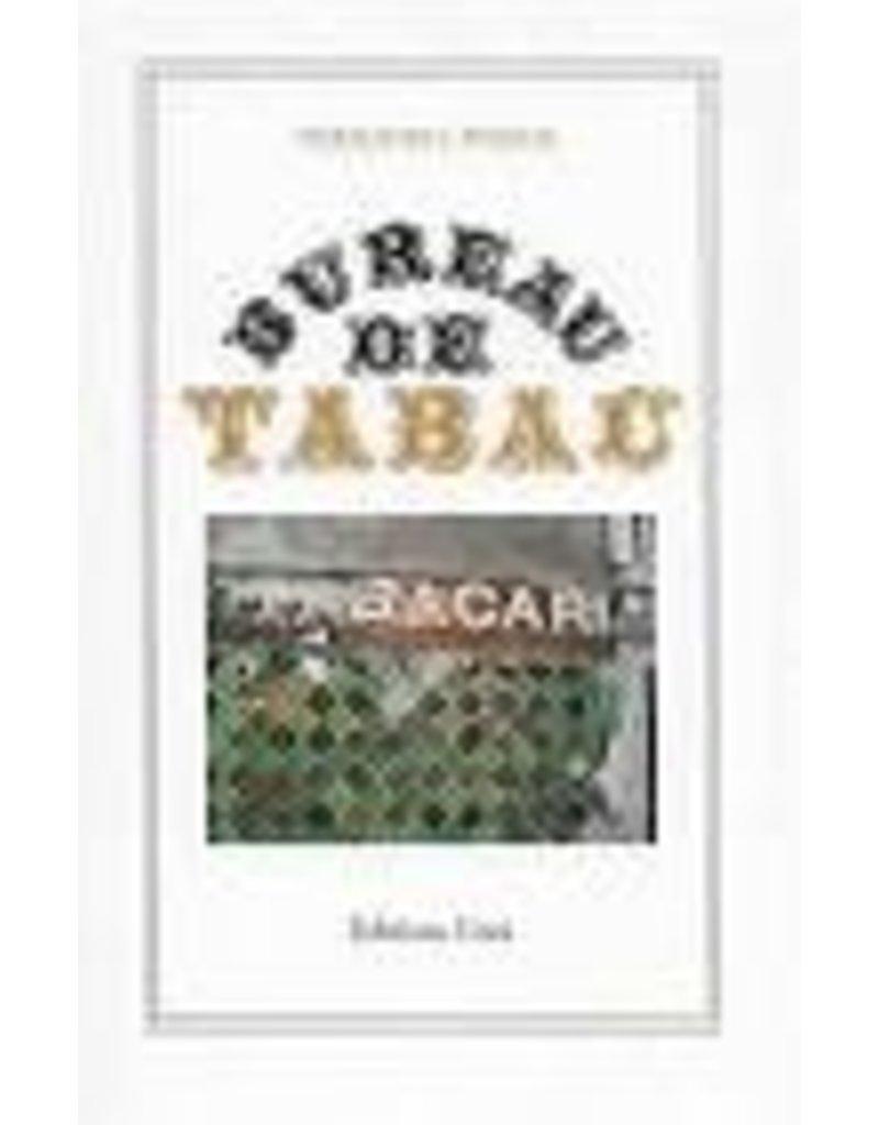 HOURCADE rémy (tr.) Bureau de tabac