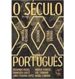 O Século XX Português Livro