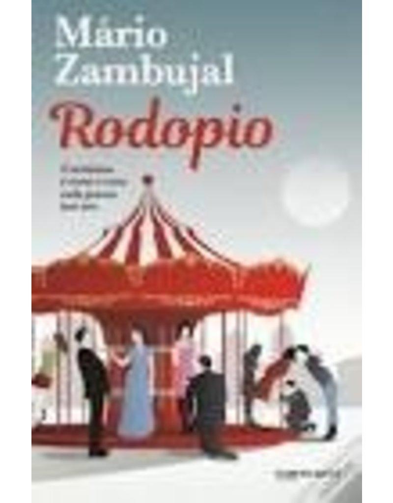 ZAMBUJAL Mario Rodopio