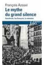 Le mythe du grand silence