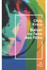 LABOURIE Rose (tr.) Baiser ou faire des films