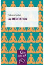MIDAL Fabrice La méditation