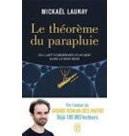 Le théorème du parapluie (poche)
