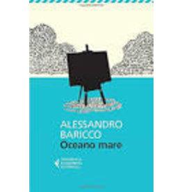 BARICCO Alessandro Oceano Mare