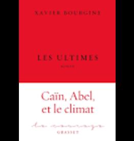 BOURGINE Xavier Les ultimes