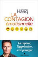 La contagion émotionnelle
