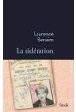 BENAIM Laurence La sidération