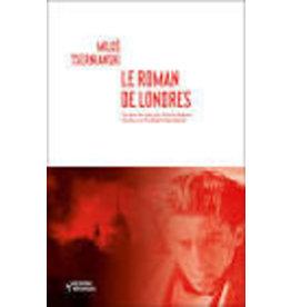 POPOVIC Velimir (tr.) Le roman de Londres