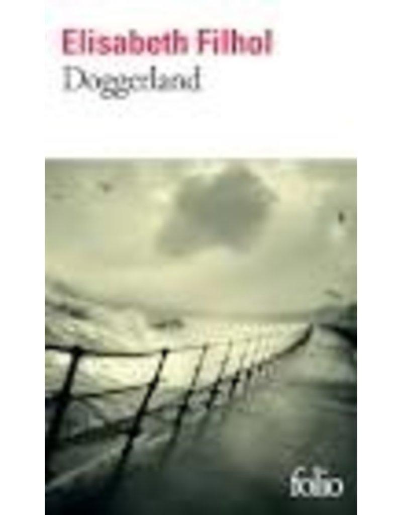 Doggerland (poche)