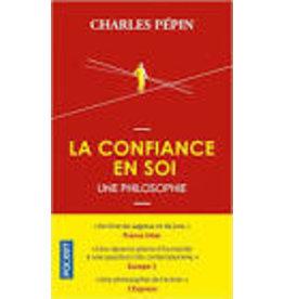 PEPIN Charles La confiance en soi (poche)