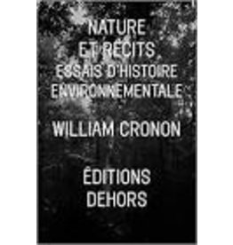 Nature et récits. Essais d'histoire environnementale