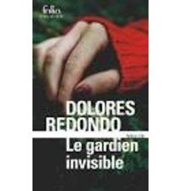 MILLON Marianne (tr.) Le gardien invisible (Trilogie du Baztan 1)