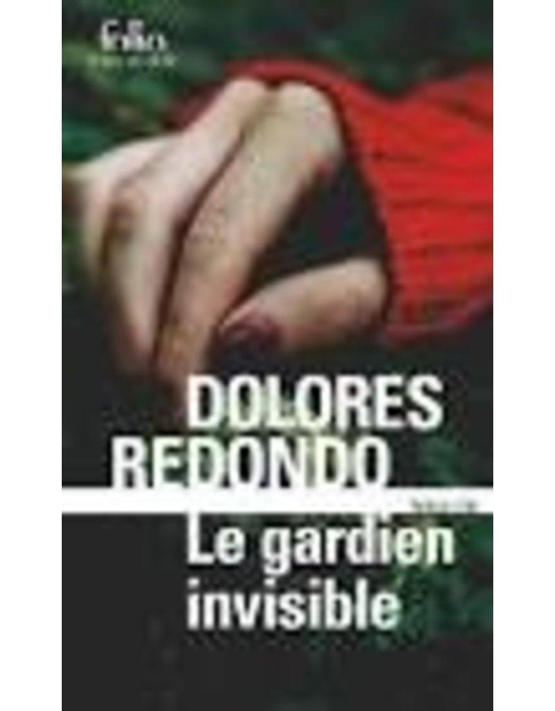 REDONDO Dolores Le gardien invisible (Trilogie du Baztan 1)