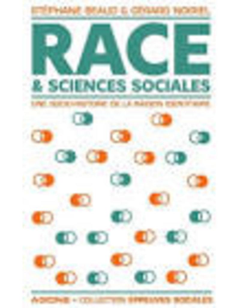 Race et sciences sociales