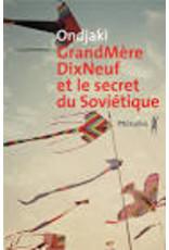 GrandMère DixNeuf et le secret du soviétique