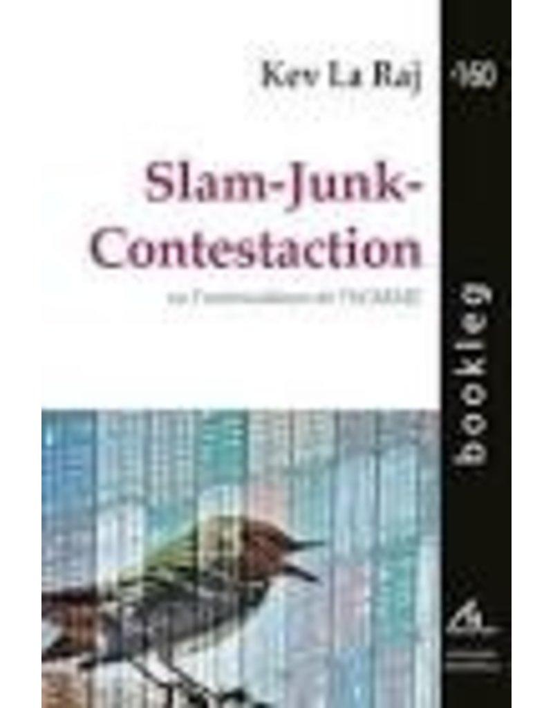 #160 Slam-Junk-Contestation