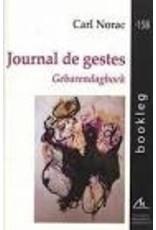 #158 Journal de gestes