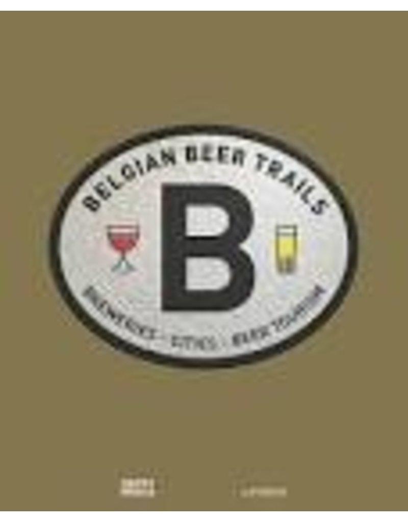 Belgian Beer Trails