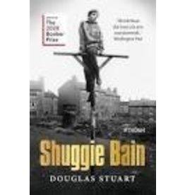 Shuggie Bain (NL)