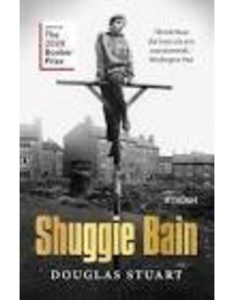 STUART Douglas Shuggie Bain (NL)