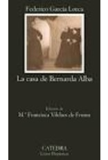 GARCIA LORCA Federico La Casa De Bernarda Alba